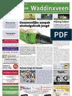 De Krant van Waddinxveen,