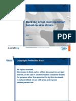 Strain Based Buckling Onset Prediction v02