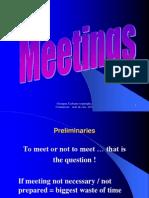 2.4 - Meetings