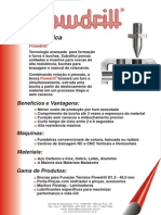 Catalogo Flowdrill