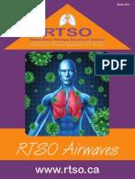 RTSO Airwaves Winter 2014