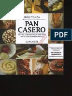 Pan Casero - Ibán Yarza