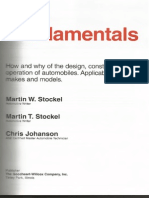 Automotive Fundamentals 2004-2005