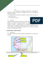 2_Informe de Estructuras a Nivel de Perfil Ruta 1 Marzo 13
