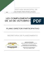 PINDA - Pano Diretor 881