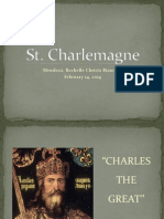 St Charlemagne