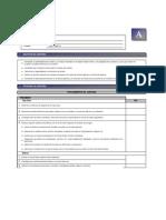 Programa General de Auditoría Caja y Bancos.xls
