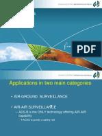 SP02 ADS-B Applications 2009