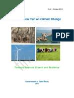 Tamil Nadu Climate Change Action Plan