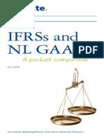 Ifrs vs Nl Gaap