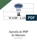 PHP Maromo