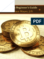 Bitcoin Beginner Guide