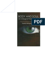 Body and Soul an Integral Perspective