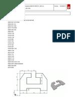 Programa CNC 000101 G91