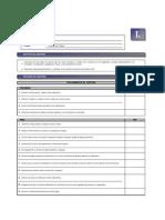 Programa General de Auditoría Cuenta  por Pagar.xls