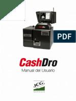 Manual de Usuario de CashDro