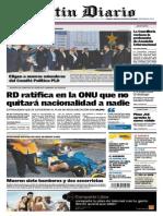 Listin Diario 06-02-2014