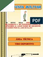 PRESENTACION Tiro Deportivo-2014
