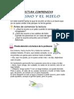 Banco de Lecturas Primer Ciclo Primaria