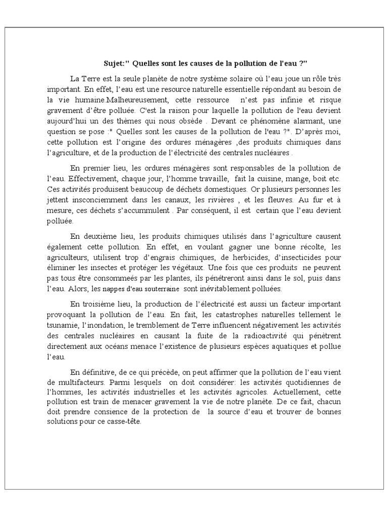 ecrire un essay Essai translate: trial, attempt, essay, effort, shot, touch down, trial, try learn more in the cambridge french-english dictionary.