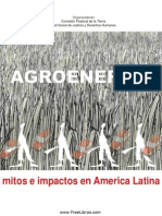 Virus Hack - Agroenergía, Mitos e Impactos en America Latina