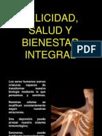 Bienestar y Salud Integral (GoNaBe_2013)