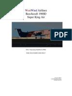 B190_POHbeechcraft