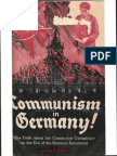 Adolf Ehrt-Communism in Germany Revised Edition