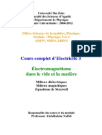 Electricite3 Complet