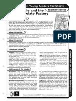 Charlie Chocolate PDF