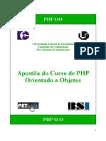 Minicurso PHP