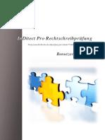 InDitect Deutsch