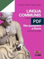Vita Quotidiana a Roma
