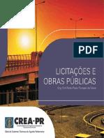 Licitacoes CREA