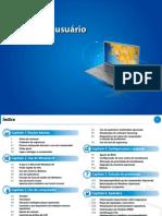 Ativ Book 6 - Manual
