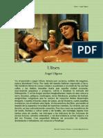 Ulises - Ángel Olgoso