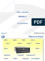 Module 3 CX Hardware
