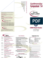 2014 Cardiovascular Symposium