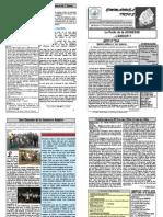 EMMANUEL Infos (Numéro 102 du 16 Février 2014)