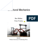 Structural Mechanics NoRestriction