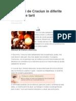 obiceiuridecraciunindiferitezonealetarii-111212134007-phpapp01