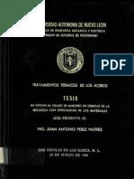 tesis tratamiento termico 1996