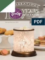 2014 Spring Catalog