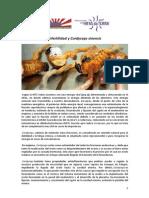 Infertilidad y Cordyceps Sinensis