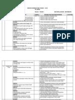 rekodevidencematematiktahun1-130205055311-phpapp01