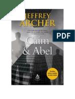 79150208 Jeffrey Archer Caim e Abel
