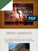 IMPACTO AMBIENTAL DE LA TECNOLOGIA t 13.pptx