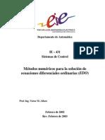 Vma.ucr.Ie431.Metodos Numericos