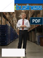 Think Business magazine - November 2008