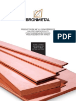 Catalogo Bronmetal Sector Electrico 2013vb2